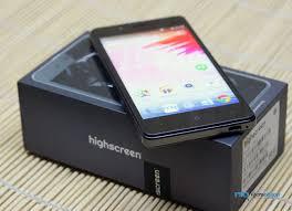 Обзор и тесты Highscreen ICE 2. Смартфон с двумя экранами на ...