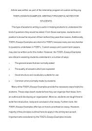 cover letter toefl essay examples toefl essay questions examples   cover letter best photos of writing essays templates basic english essay template exampletoefl essay examples extra