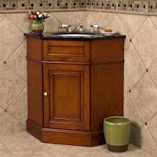 terrific corner bath vanity corner bathroom vanity with two sinks