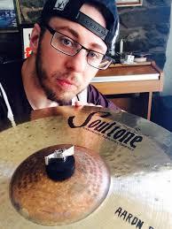 Aaron Richards   SoultoneCymbals.com