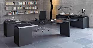 executive office design ideas. black private office furniture by usm modular executive design ideas