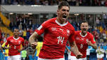 Image result for serbia chile tv