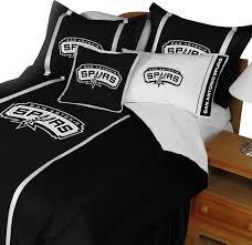 nba san antonio spurs comforter set basketball bedding queen
