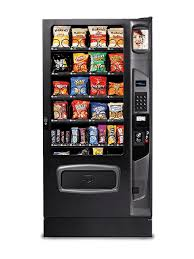 Vending Machine Food Distributors Awesome USI Mercato WS48