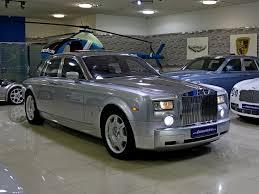 2008 Rolls Royce Phantom,GCC Specs (Rear Entertainment,Tables ...