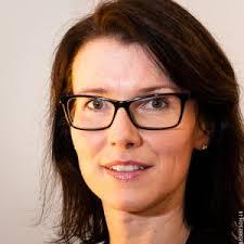 Åsa Angel Voss   Anchor Management Consulting