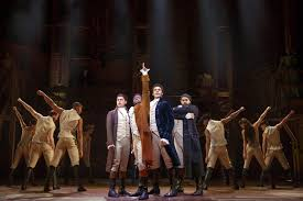 Tickets For Hamilton At Orpheum In Sf Go On Sale Monday