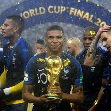 France: worthy winners – but here's ...