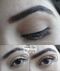 you have hooded eye contouring to make eyes look bigger how i style smokey makeup for