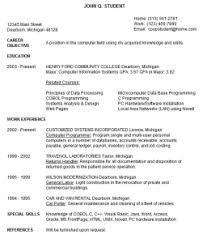 ... Resume Guidelines 6 Splendid Design Ideas Resume Guidelines 8 2013 ...