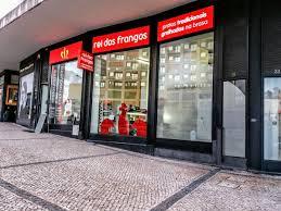 Greater lisbon bölgesindeki 3 adet rei dos frangos şubesini gör. Rei Dos Frangos Coimbra Alameda Armando Goncalves 21 Restaurant Reviews