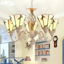 flush mount chandelier modern stained glass flush mount chandeliers vintage lamp lighting led ceiling with flush