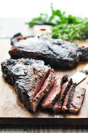 the best steak marinade recipe the