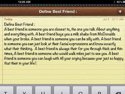 Descriptive Essay On My Best Friend A Descriptive Essay About Your Best Friend