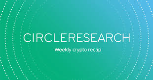 Today, bitcoin is regularly being discussed in mainstream media, the adoption of it is. This Week S Top Story Crypto In Venezuela By Ria Bhutoria Circle Research Medium