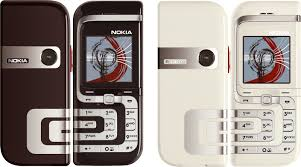 Nokia 7260, 7270 and 7280 (2004 ...