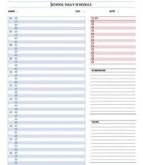 daily calendar template word daily calendar template word daily planner template 26 free word