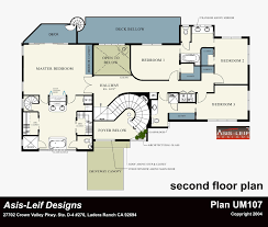 floor plan symbols stairs. View Second Level Floor Plan Symbols Stairs