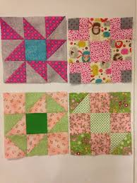 79 best Pink quilts images on Pinterest | Kid quilts, Quilt blocks ... & blocks from Quilter's Cache. Adamdwight.com
