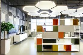 futuristic home office. Enchanting Creative Futuristic Office Ceiling Decoration Room Furniture Design Home 0