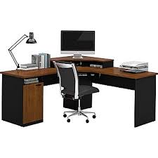 home office computer workstation. Alluring Corner Desk Computer Workstation L Shaped Desks For A Home Office Recommended S