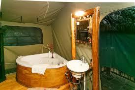 chandelier game lodge oudtsn honeymoon suite bathroom