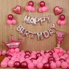 room decoration services for birthday