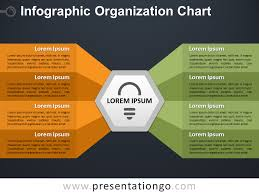 Org Chart Template Google Slides Infographic Organization Chart For Powerpoint And Google Slides