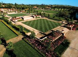 Small Picture The Formal Garden Hunter Valley Gardens