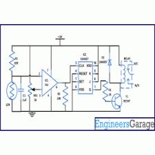 wireless switch circuit diagram engineersgarage wireless switch circuit diagram