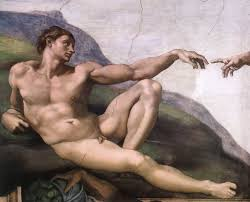 Puritanism Hedonism and Nudity