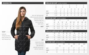 22 You Will Love Oxygen Clothing Size Chart