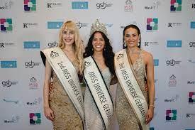 Miss Universe - Germany