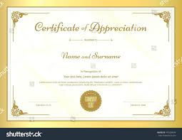 Certificate Of Appreciation For Guest Speaker In Seminar Template