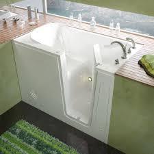 meditub 3054rws walk in 30 x 54 right drain white soaking