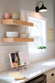 home house design extraordinary the best kitchen modern floating shelves for diy pic of