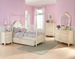Girls White Bed Image Of Perfect Bedroom Sets For Girls Girls White ...