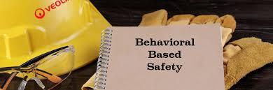 Behavioral Based Behavioral Based Safety Veolia North America