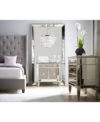 Mirrored Furniture Bedroom 3 Drawer Chest Shop For And Buy 3 Drawer Chest Online Macys