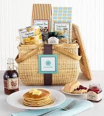 martha stewart gift baskets
