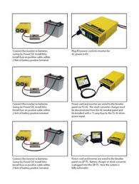 rv dc volt circuit breaker wiring diagram your trailer may not Trailer Converter Wiring Diagram rv dc volt circuit breaker wiring diagram your trailer may not have been originally wired the way depicted and rv wiring pinterest rv, trailer converter wiring diagram