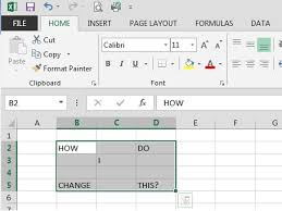 Excel 2013 Selection Colour And Theme Editor Rad Excel