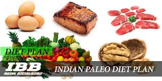 7 Days Indian Paleo Diet Plan And Recipes Ibb Indian