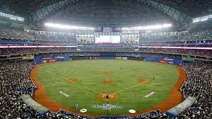 Rogers Stadium Toronto Seating Chart Rogers Centre Toronto Blue Jays Take Me Out To The