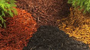 garden mulch. 10 Types Of Garden Mulch- Choose The Right One For Your Landscape Mulch H