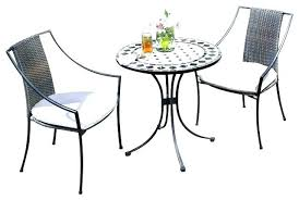 small outside table and chairs outdoor table and chairs set two chair table set best bistro