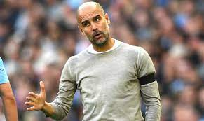 The nasty comment of a player from City to Guardiola for his lack of  opportunities
