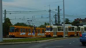 Ligne 37 du tramway de Budapest