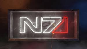 Neon Light Blender This N7 Neon Sign I Made Today Love To Hear Your Feedback