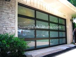 sound proof garage charming folding glass garage doors with soundproof interior electric folding glass panel garage